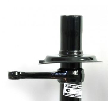 Корпус стійки передньої підвіски для ВАЗ 2110-2112 DEMFI