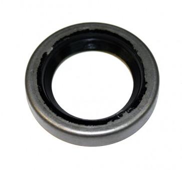 Сальник півосі для ВАЗ 2101-2107, 2121 Нива, 30x45x8 мм, чорний БРТ
