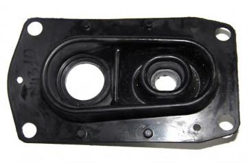 Пильник куліси (важеля КПП) калоша для ВАЗ 1118 Калина БРТ