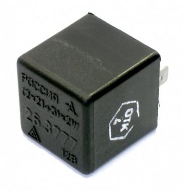 Реле указателя поворотов и аварийной сигнализации ВАЗ 2108-21099, 2110-2112 Астро