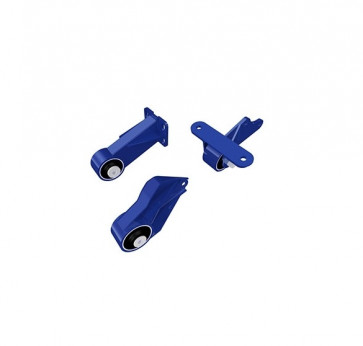 Опоры двигателя ВАЗ 2108-21099, 2113-2115 усиленные (передняя, задняя, левая) АВТОПРОДУКТ