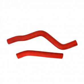 Патрубки обігрівача силіконові для Ніва Шевроле, комплект - A-Sport