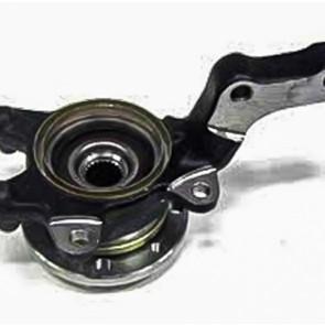 Кулак поворотный ВАЗ 2108-21099, 2110-2115 левый ВАП