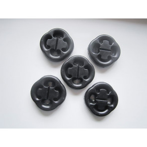 Ремкомплект крепления глушителя ВАЗ 2108