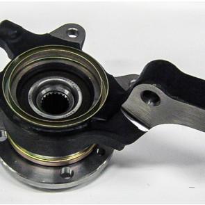 Кулак поворотный ВАЗ 2108-21099, 2110-2115 правый ВАП