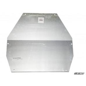 Защита двигателя стальная оцинкованная для подрамника ВАЗ 1117-1119 Калина, 2190-2194 Гранта, Datsun АВТОПРОДУКТ