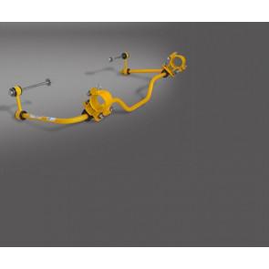 """Стабилизатор поперечной устойчивости задний 2101-2107-21213-2123 (классика) """"ТехноМастер"""""""