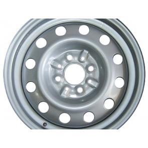 Диск колеса ВАЗ 2170 Пріора 14 дюймів, (5 1/2Jx14Н2) сталевий. АвтоВАЗ