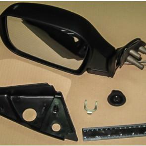 Дзеркало зовнішнє для ВАЗ 2123 Нива-Шевроле лівий ДААЗ