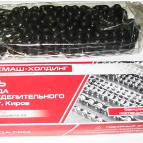 Цепь ГРМ ВАЗ 2101-2103 (114 зв.) Втулочная КЗПЦ