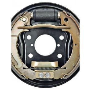 Тормоз задний ВАЗ 1118 в сб. прав* (2 колодки, цилиндр, опорный диск)