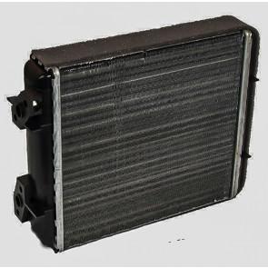 Радиатор отопителя  ВАЗ 2105 (ал.)