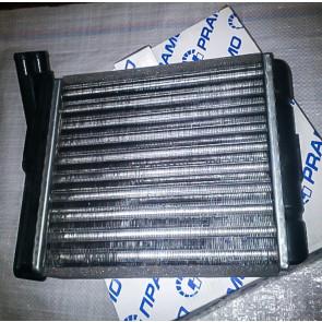 Радиатор отопителя  ВАЗ 2123 (ал.)
