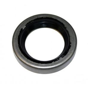 Сальник полуоси ВАЗ 2101-07, 2121 чёрный (30х45х8)