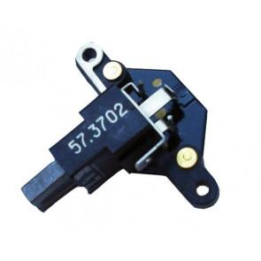 Регулятор напряжения ВАЗ 2110, ГАЗ (с транзистором) Автоэлектроника (Калуга)