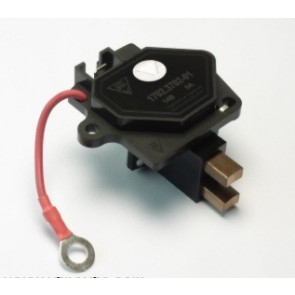 Регулятор напряжения ВАЗ 2108-10, 2123 с доп. проводом (к генератору 37.3701)