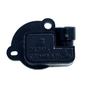 Датчик положения дроссельной заслонки ВАЗ 2108-099, 2110-12 инж. бесконтактный