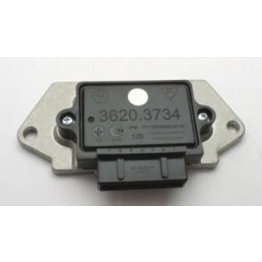 Коммутатор зажигания ВАЗ 2108,09;Таврия (6 конт.) (Iком=7,5 А)