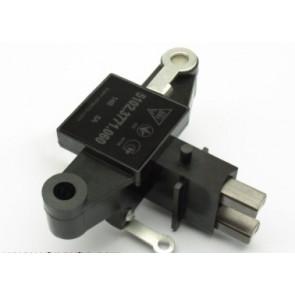 Регулятор напряжения ВАЗ 2108-15 и др. с генератором 5102.3771