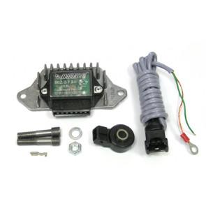 Коммутатор зажигания ВАЗ 2108-099 с а втоматическим октан-корректором и  диагностикой датчика Холла