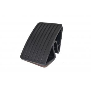 Накладка педалі газу для ВАЗ 2101-2107, 2121-21213 (пластмаса) AWEL