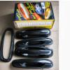 Евроручки наружные ВАЗ 2110-2112, 2170-2172 Приора комплект 4 шт. Рысь