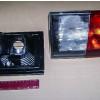 Корпус фонаря заднего с рассеивателем ВАЗ 2111 внутренний правый ДААЗ