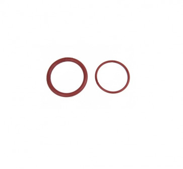 Прокладка (уплотнитель) патрубка дроссельного Largus (16кл.) (2шт.)   АВТОПРОДУКТ