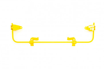 "Стабилизатор поперечной устойчивости задний ВАЗ 2108-21099, 2110-2115, 1117-1119 Калина, 2170-2172 Приора, 2190-2194 Гранта, Лада Веста (16мм) ""ТехноМастер"""
