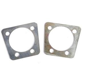 Пластины регулировки развала задних колес Daewoo Nexia (2005-) Техномастер