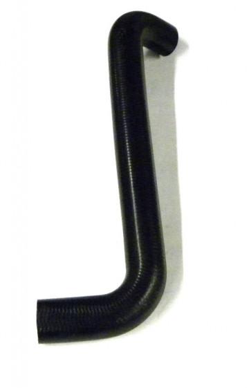 Патрубок радиатора для ВАЗ 2121 Нива подводящий верхний БРТ