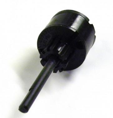 Переключатель печки ВАЗ 2108 без ручки. АВАР
