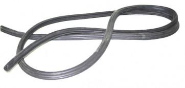 Уплотнитель проёма передней двери для ВАЗ 2109-21099, Славута (3,40м) БРТ