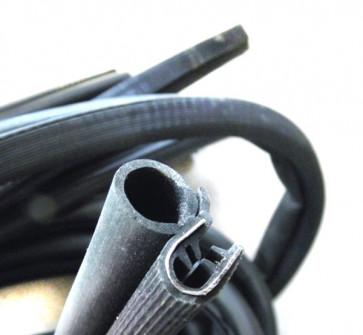 Уплотнитель проёма передней двери для ВАЗ 2101-2107 (3,40м) БРТ
