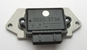 Коммутатор зажигания ВАЗ 2108-21099, Таврия (6 контактов) (Iком=7,5 А) ВТН