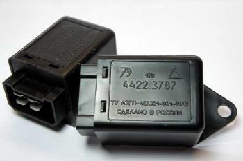 Реле указателя поворотов и аварийной сигнализации ВАЗ 2104-2107, 2121, 21213 Нива АвтоТрейд