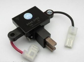 Регулятор напряжения ВАЗ 2123, 2110-2112 с генератором 9402.3701-03 ВТН