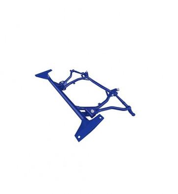 Подрамник ВАЗ 2110-2112, 2170-2172 Приора DRIVE (без защиты, с жесткими рычагами) АВТОПРОДУКТ