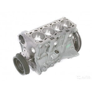 Блок цилиндров ВАЗ 2112 (1,5 V, 16 кл.)