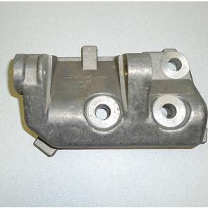 Кронштейн генератора для ВАЗ 2110-2112 нижний ДААЗ