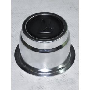 Колпачок ступицы ВАЗ 2101-2107, 21045 инж., 21074 инж. (ХРОМ) ДААЗ