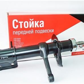 Стойка передней подвески ВАЗ 2170-2172 Приора правая СААЗ
