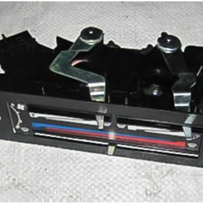 Рычаг управления отопителем ВАЗ 21083 высок.