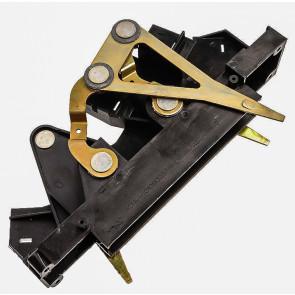 Рычаг управления отопителем ВАЗ 2113-2115, (2108-21099 низкая панель) ВИС
