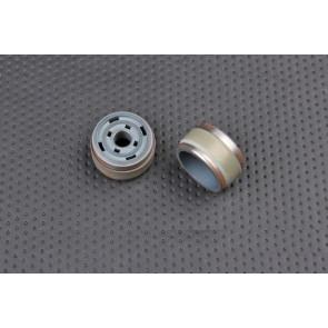 Поршень стойки задней гидравлический ВАЗ 2108-21099, 2110-2115 SS20 д.32 мм. (2 шт)