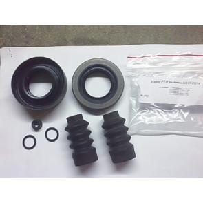 Ремкомплект РТИ раздатки ВАЗ 2121,21213-21214 (сальники, пыльн., уплот.кольца)