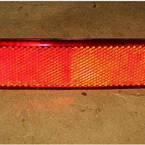 Световозвращатель ВАЗ 2110-2112, 2123 Нива левый (низ бампера) ДААЗ
