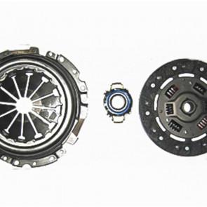 Комплект сцепления ВАЗ 11183, дв. 1,4, с подшипником