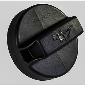Крышка маслозаливной горловины ВАЗ 21214, 21217, 2123 Нива ВИС