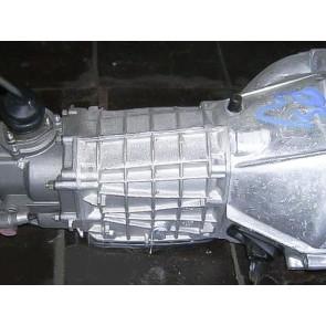 КПП ВАЗ 2101-2107, 21045 инж., 21074 инж. 5-ступка (главная пара 4,1) АвтоВАЗ